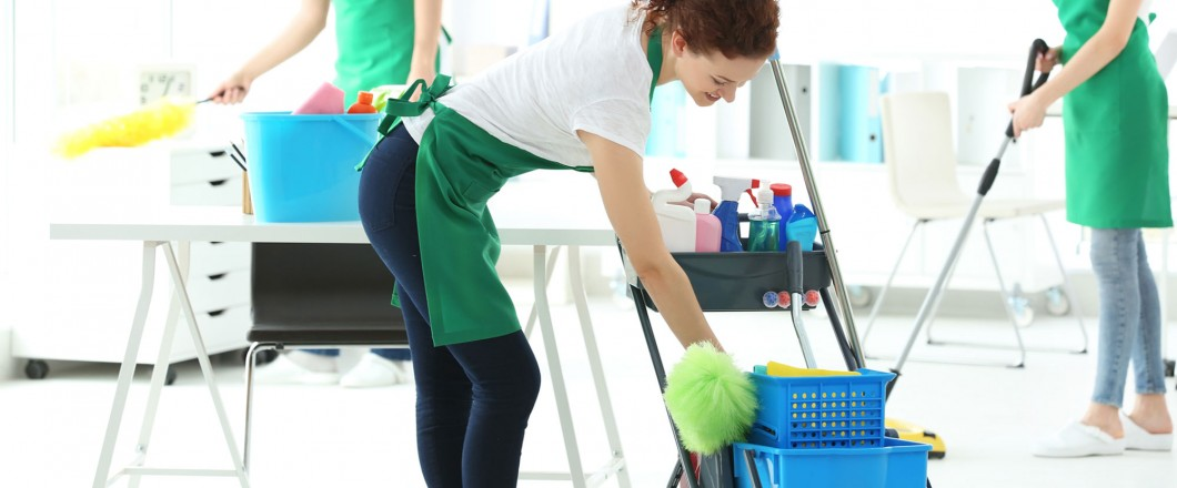 Generating Commercial Cleaning Leads