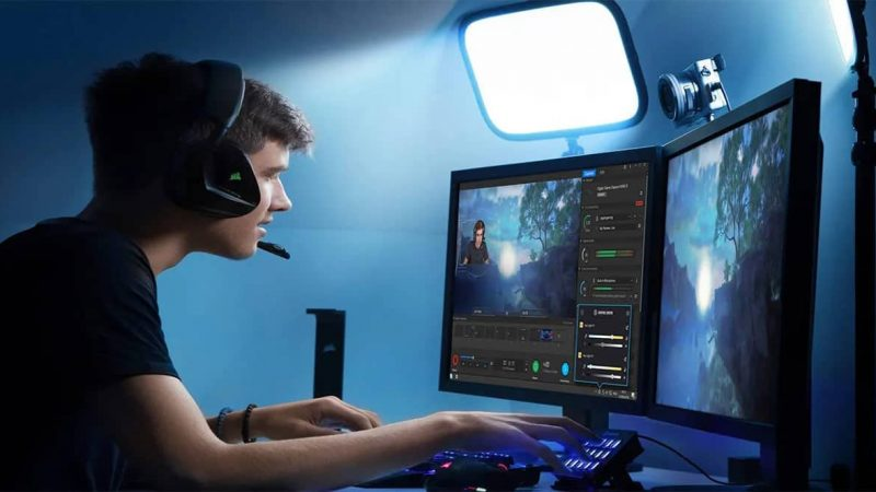Interesting facts about live streaming video games