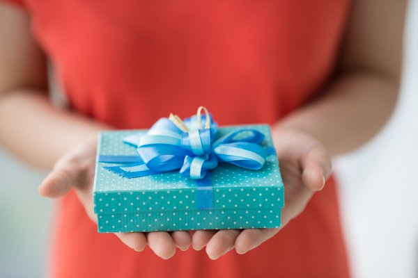 Time to make a great gift for your events