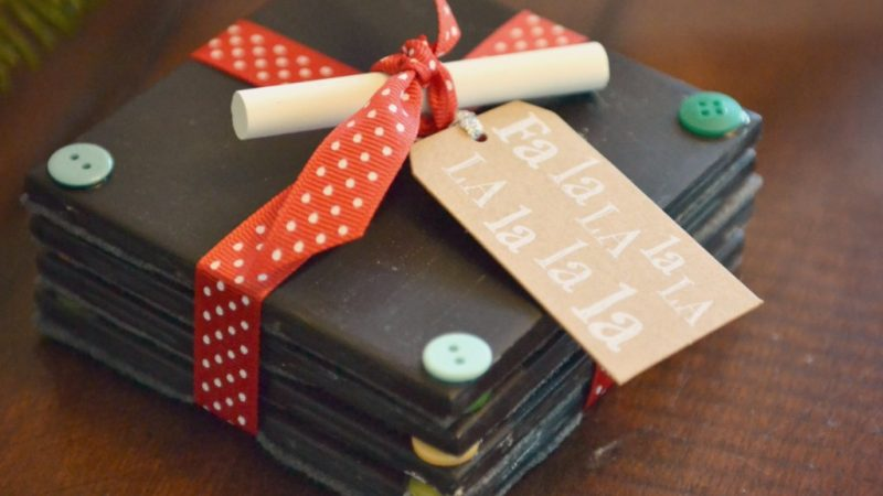 A hassle free process to buy the coasters as gifts