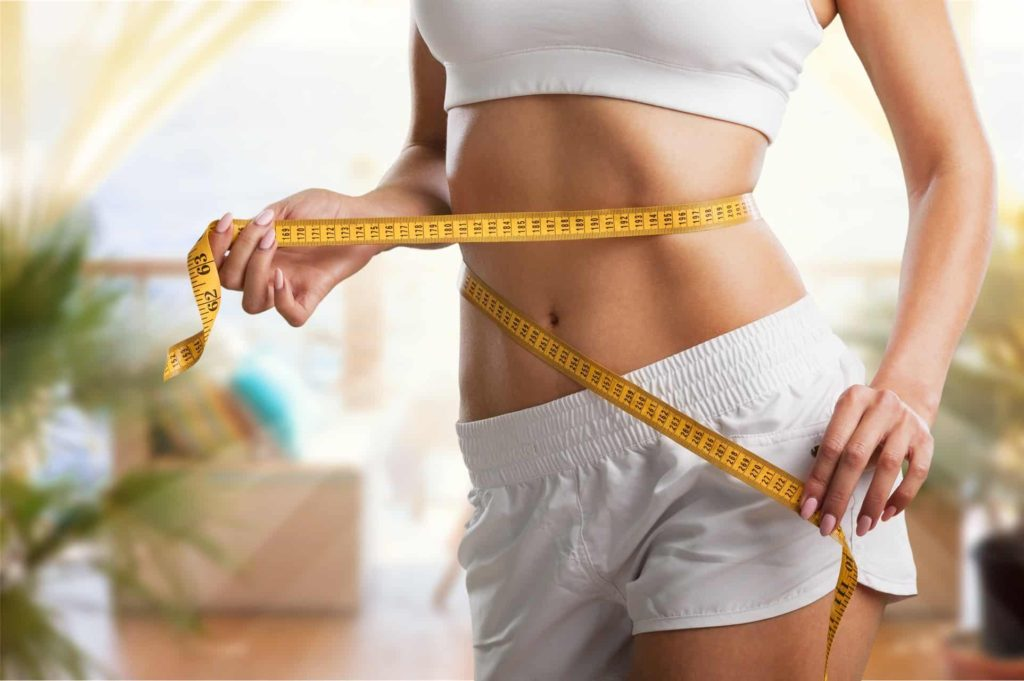 What are the ways to drop your weight?