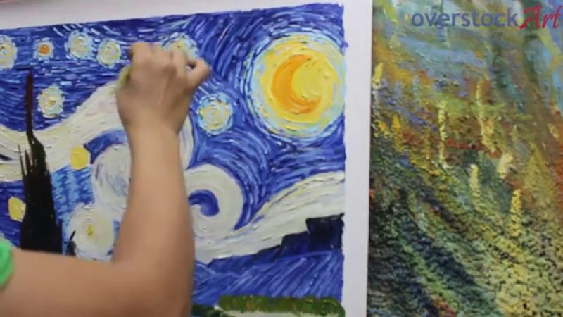 Benefits of canvas painting and why should one pursue it?
