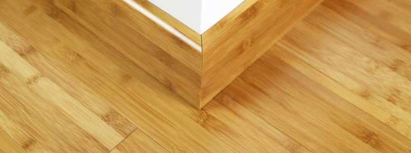Things to be considered while purchasing skirting boards