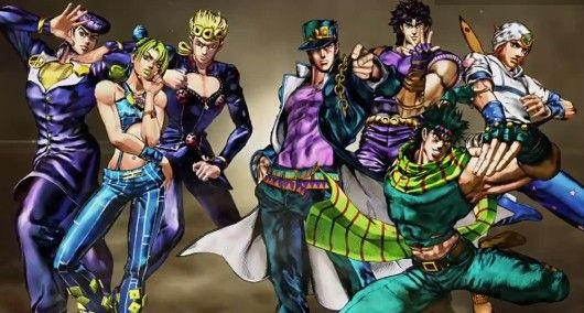 It Is All About Jotaro Kujo: Who Is He?