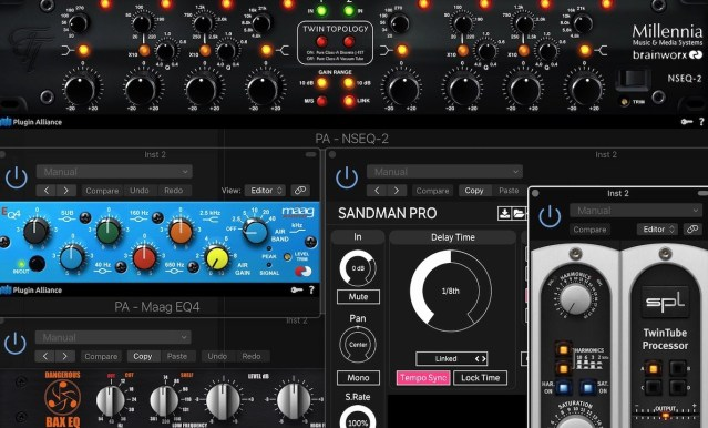 Get The Latest Updates About The Samples By Using Sound Design Work