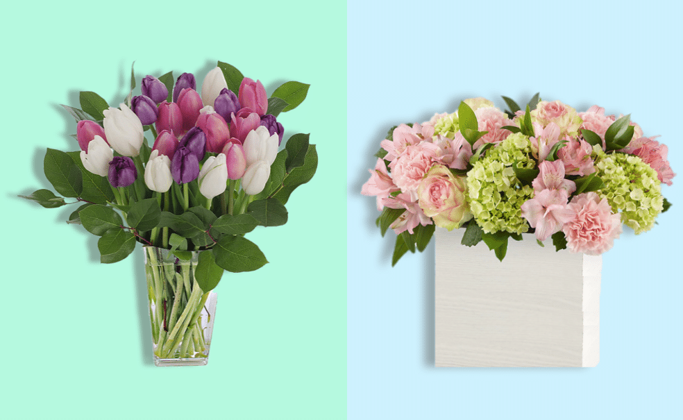 Why you need an online flower delivery service?
