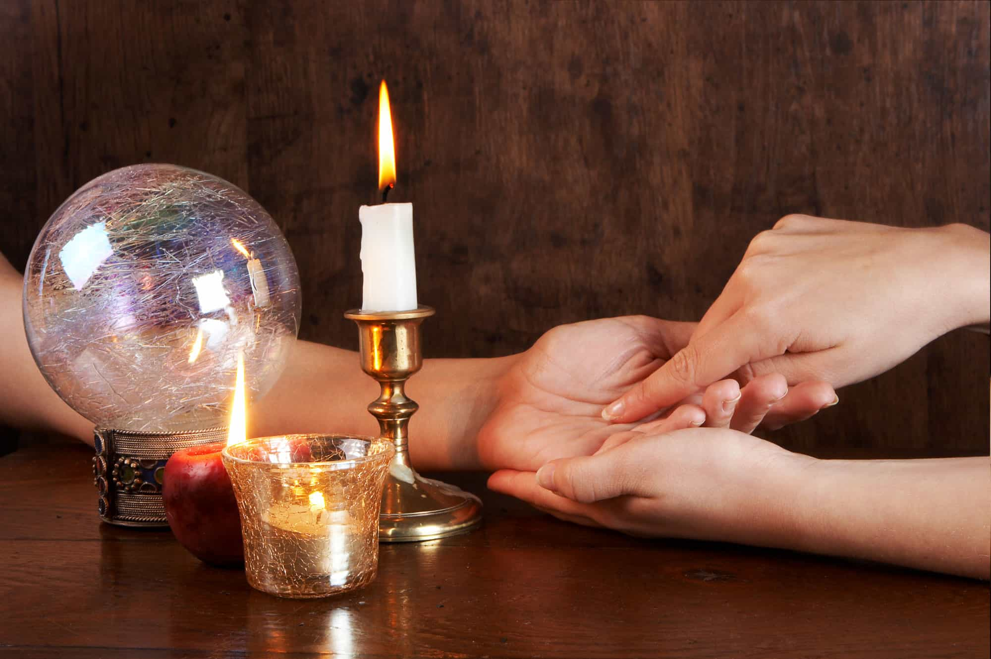 Whether The Psychic Phone Readings Work Real
