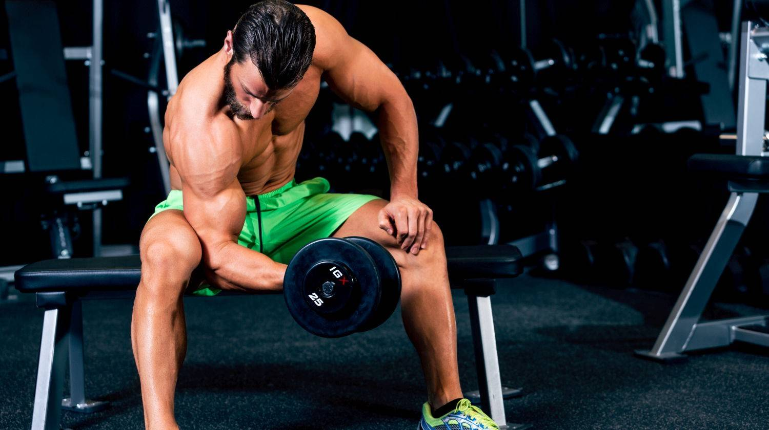 Get The Preferred Support For Bodybuilding Without More Complications