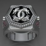 Beautiful Rings with Amazing Styles