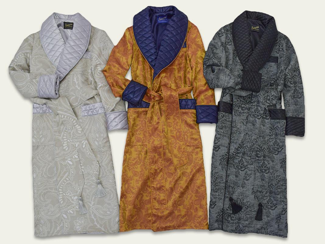 Silk robe buying guide