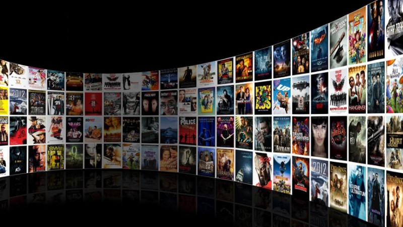 Why You Must Consider Watching Your Favorite Movies Online?